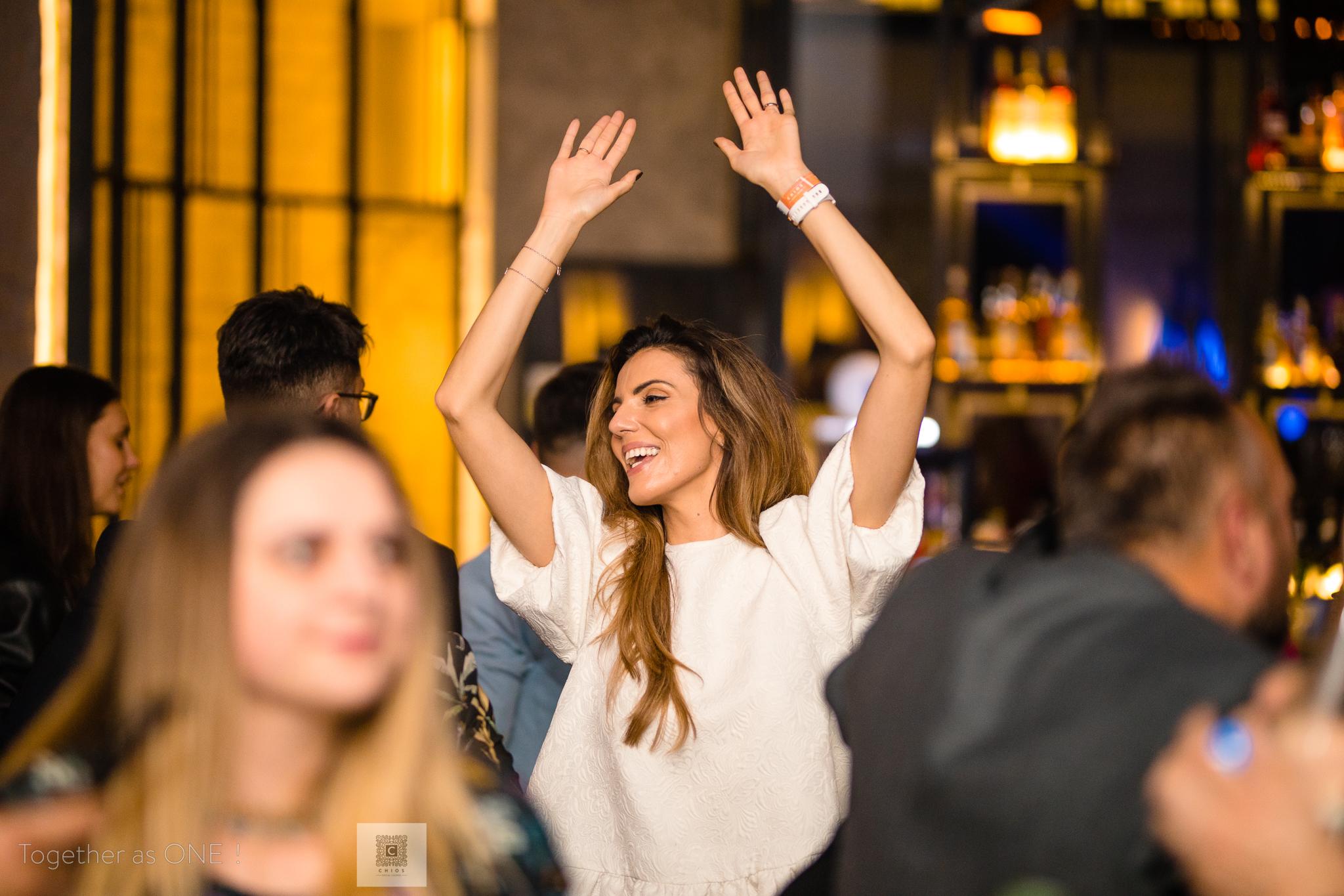 RETRO Night Fever, 5 Iunie '21 @ CHIOS Social Lounge