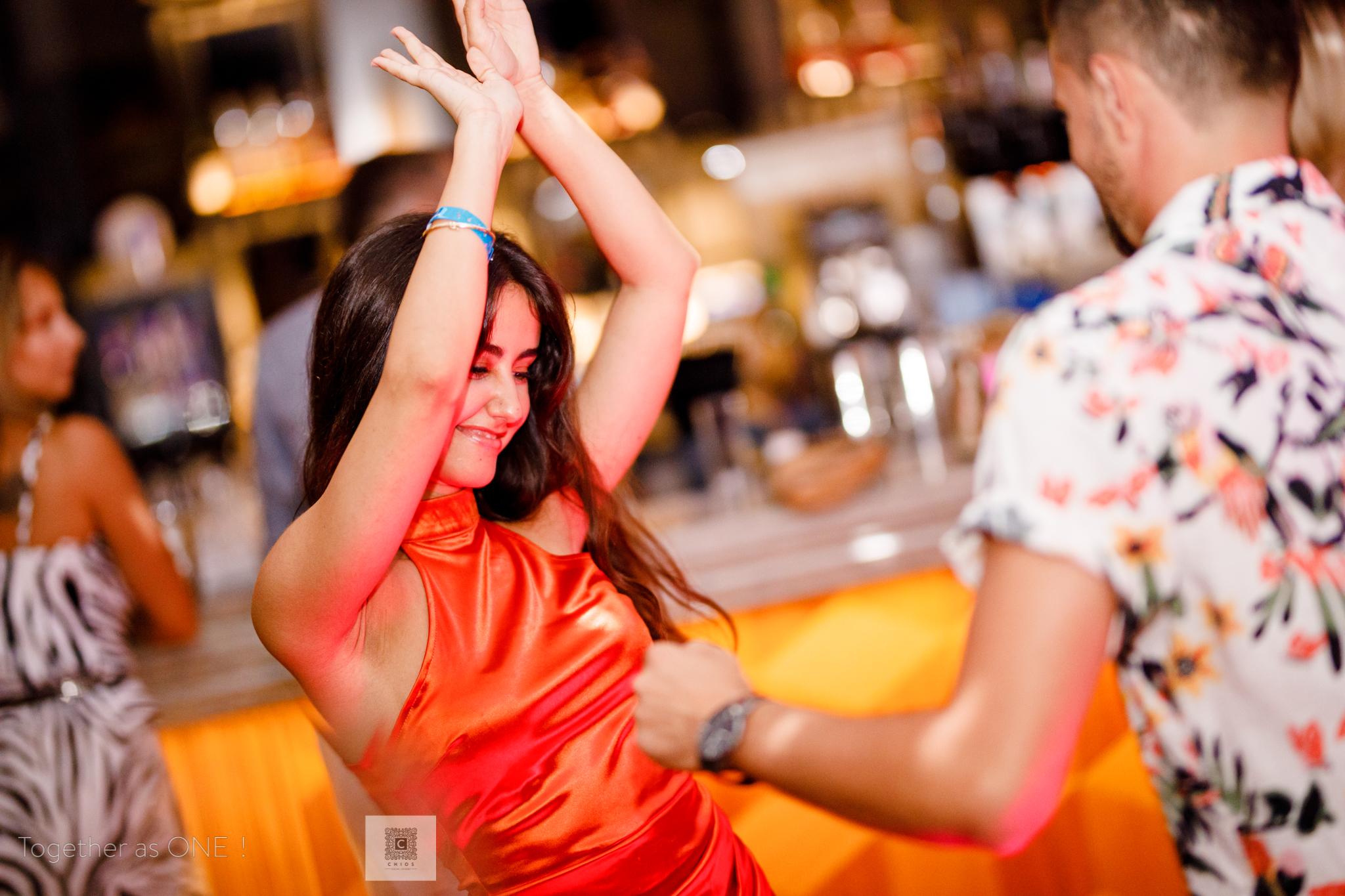 CHIOS SOCIAL BEATS - 9 Iulie '21 @ CHIOS Social Lounge